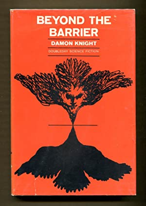 Beyond the Barrier: Knight, Damon
