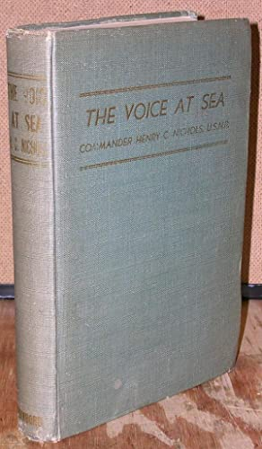 The Voice At Sea: Nichols, Commander Henry
