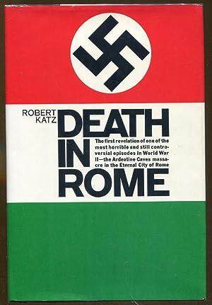 Death In Rome: Katz, Robert
