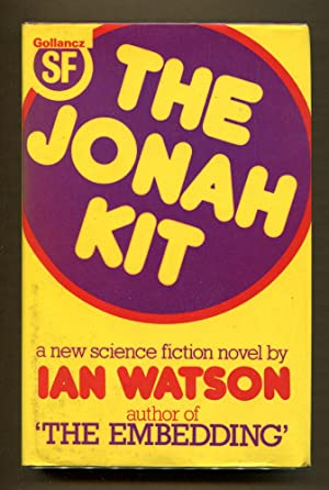 The Jonah Kit: Watson, Ian