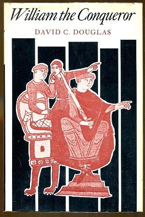 William The Conqueror: Douglas, David C.