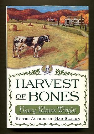 Harvest of Bones: Wright, Nancy Means