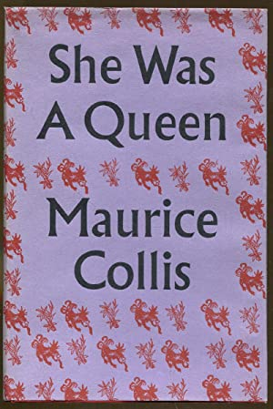 She Was A Queen: Collis, Maurice