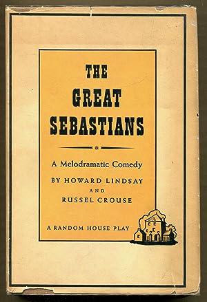 The Great Sebastians: Lindsay, Howard & Crouse, Russel