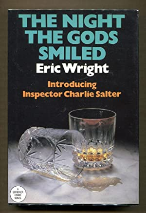 The Night the Gods Smiled: Wright, Eric