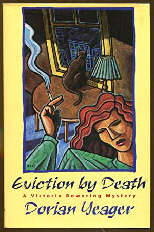 Eviction By Death: Yeager, Dorian