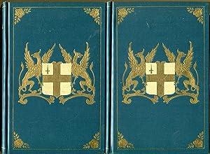 London: Historic and Social: Francis, Claude De La Roche