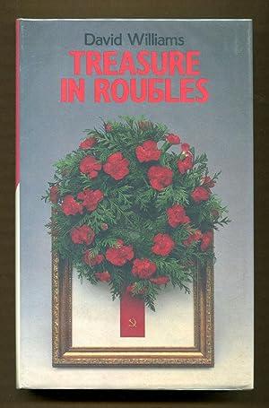 Treasure in Roubles: Williams, David