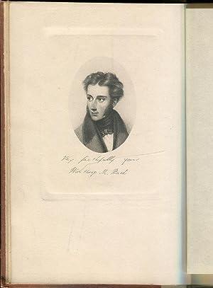 Poems: Praed, Winthrop Mackworth