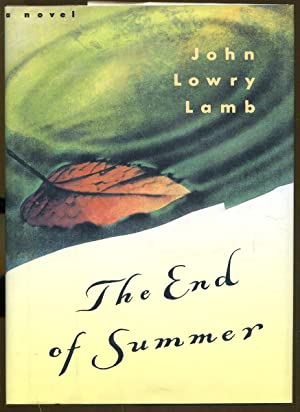 The End of Summer: Lamb, John Lowry