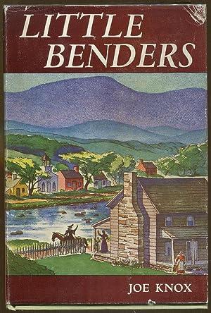 Little Benders: Knox, Joe