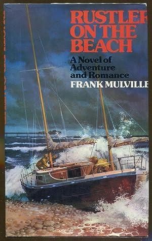 Rustler on the Beach: Mulville, Frank
