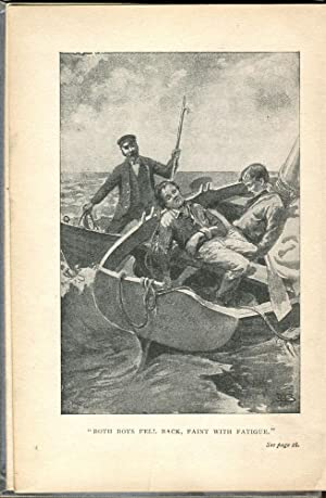 The Cruise of the Albatross: Allen, Grant