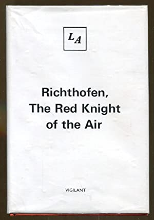 Richthofen, The Red Knight of the Air: Vigilant