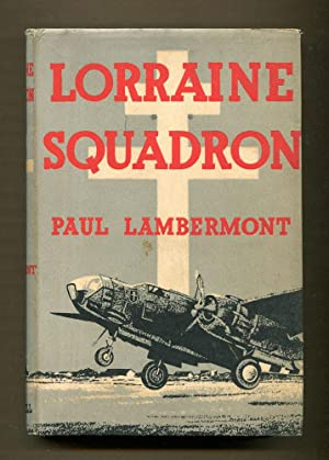 Lorraine Squadron: Lambermont, Paul