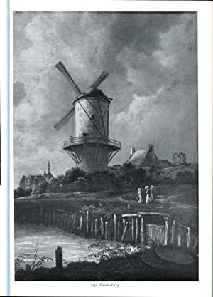 Dutch Landscape Painting of the Seventeenth Century: Stechow, Wolfagng