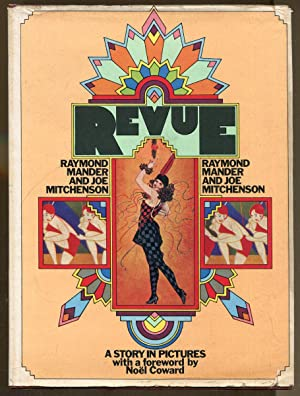 Revue: A Story in Pictures: Mander, Raymond and Mitchenson, Jow