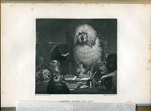 The Ladies Souvenir: Willis, N. Parker (Editor)
