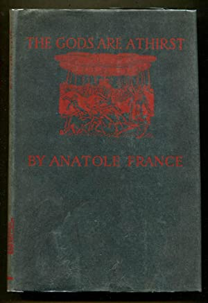 The Gods are Athirst: France, Anatole