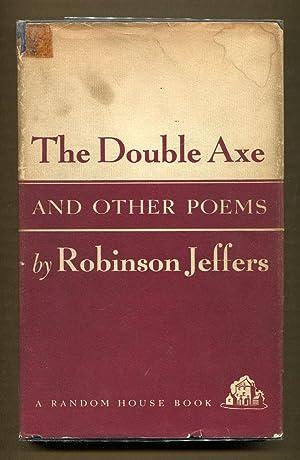 The Double Ace: Jeffers, Robinson