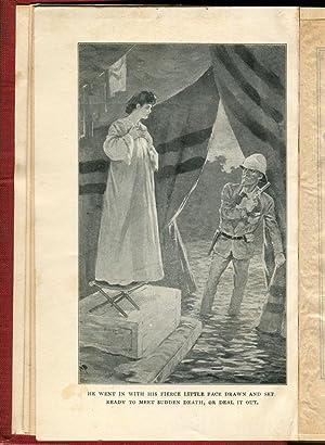 Captain Kettle K.C.B.: Hyne, Cutcliffe