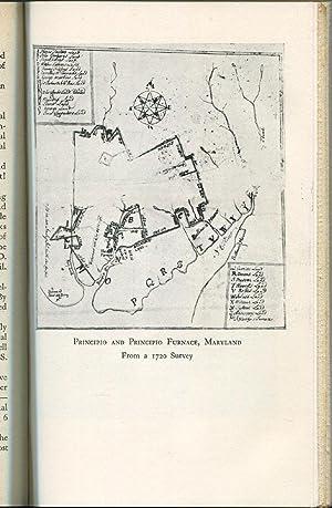 Principio to Wheeling 1715-1945 A Pagaent of Iron & Steel: May, Earl Chapin