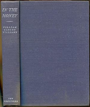 In The Money: Williams, William Carlos