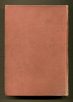 Redskin and Cow-Boy: A Tale of the Western Plains: Henty, G. A.