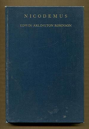 Nicodemus: Robinson, Edwin Arlinton