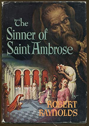The Sinner of Saint Ambrose: Raynolds, Robert