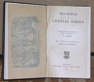 Sea Songs: Dibben, Charles