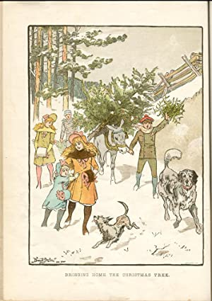 St. Nicholas Illustrated 1884 Part One (Nov. 1883 Thru April 1884) Volume XI: Dodge, Mary Mapes (...