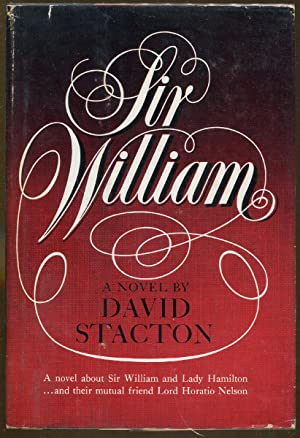 Sir William: Staction, David