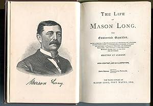 Mason Long, The Converted Gambler: Long, Mason