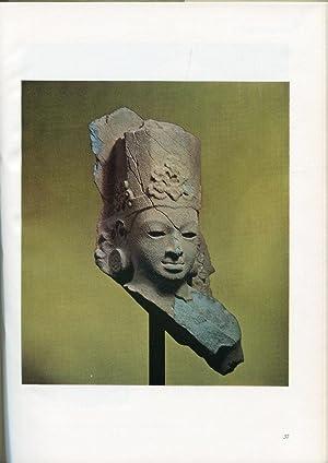 Ancient Cambodian Sculpture: Lee, Sherman E.