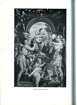 Correggio's Drawings: Popham, A. E.