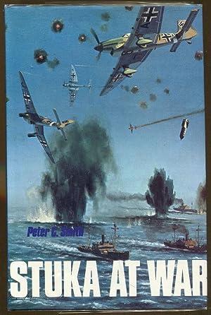 Stuka At War: Smith, Peter C.
