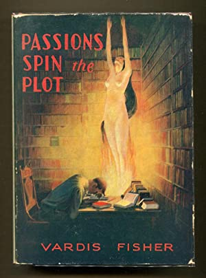 Passions Spin the Plot: Fisher, Vardis