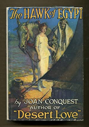 The Hawk of Egypt: Conquest, Joan