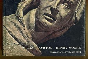 Giovanni Pisano, Scultor: Ayrton, Michael & Moore, Henry