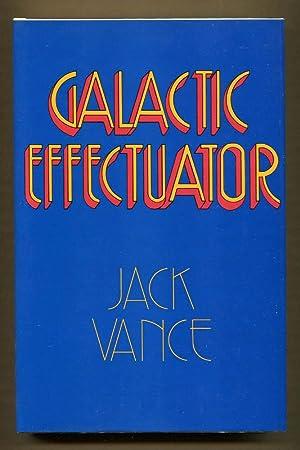 Galactic Effectuator: Vance, Jack