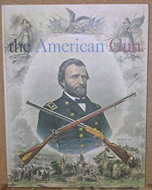 The American Gun: All Three Volumes 1961: Koller, Larry. Edito