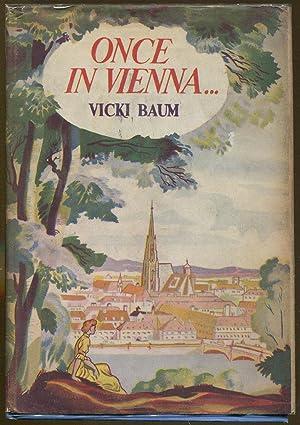 Once In Vienna: Baum, Vicki