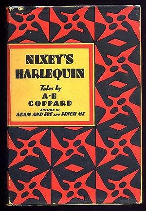 Nixey's Harlequin: Coppard, A.E.