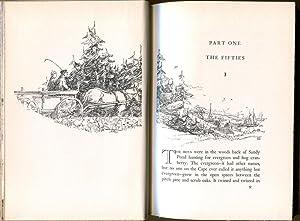 Christmas Days: Lincoln, Joseph C.