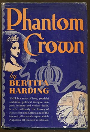 Phantom Crown: Harding, Bertita