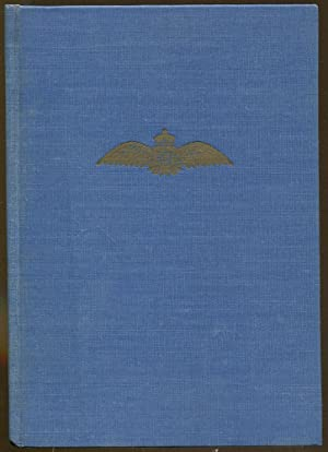 The Diary of a Canadian Fighter Pilot: Large, Flying Officer W. S.