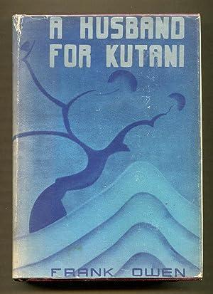 A Husband For Kutani: Owen, Frank
