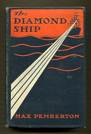 The Diamond Ship: Pemberton, Max