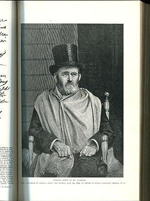 Century Magazine, Volume 31, Nov. 1885 to April 1886: Twain, Mark & James, Henry & Others (...